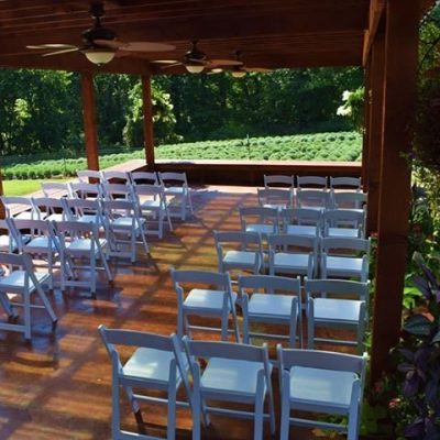 VENUE AT THE FARM